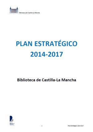 Plan estratégico 2014-2017