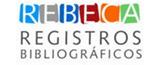 REBECA. Registros bibliográficos