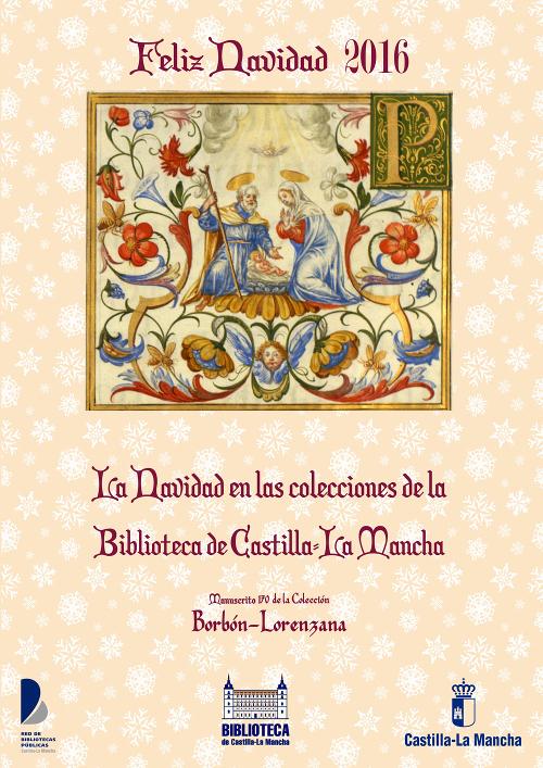 Manuscrito 170 de la Colección Borbón-Lorenzana