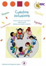 Cuentos inclusivos