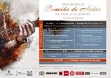 I Encuentro de Canción de Autor en Castilla-La Mancha