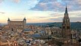 """Ciclo """"Toledo en cien años"""""""