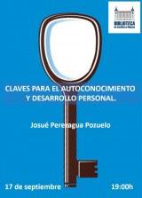 Claves para el autoconocimiento y desarrollo personal
