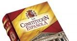 Conmemoración del 40 aniversario de la Constitución