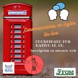 Conversaciones en inglés on-line