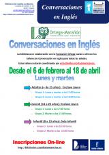 Cartel Conversaciones 2017