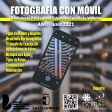 Curso de fotografía con móviles (online)