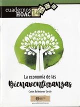 La economía de las Bienaventuranzas.