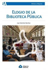 Elogio de la biblioteca pública