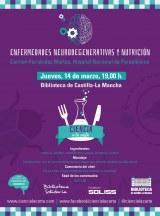 Enfermedades neurodegenerativas y nutrición
