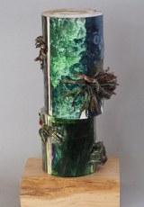 Escultura (Sarogargo)