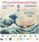 VI Encuentro Nacional de Haiku
