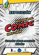 istoria del cómic, 1897-2018
