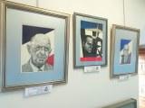 Pinturas de Rafael Revuelto