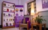 Rincon Violeta Biblioteca Castilla-La Mancha
