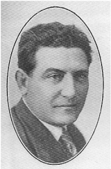 José Ballester Gonzalvo