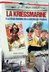 La Kriegsmarine y la Regia Marina en la Guerra del Pacífico