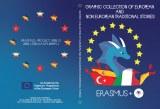 Las raíces comunes de Europa. Colección gráfica de cuentos populares europeos