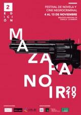Mazapanoir 2019