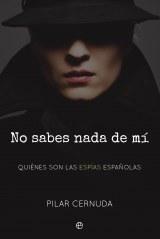 quiénes son las espías españolas