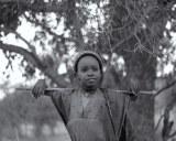 Nómadas del Sahel