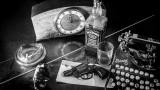 Novela negra en la periferia