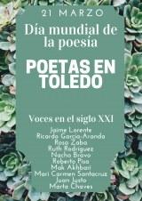 Poetas en Toledo. Voces en el siglo XXI