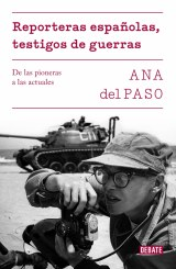 Reporteras españolas, testigos de guerras