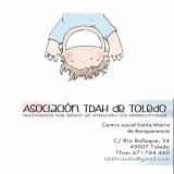 Asociación de padres de niños con Trastorno de Déficit de Atención e Hiperactividad (TDAH) de Toledo