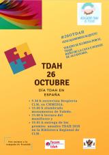 Premios TDAH 2018