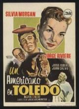 Un americano en Toledo