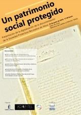 Un patrimonio social protegido