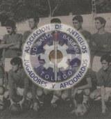 Unión Deportiva Santa Bárbara
