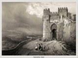 Toledo en los grabados de Genaro Pérez de Villaamil (1842-1850)