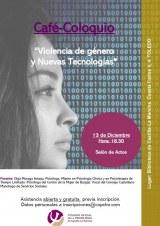 Violencia de género y nuevas tecnologías