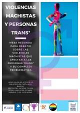 Violencias machistas y personas trans