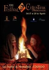 XXI Festival Celestina