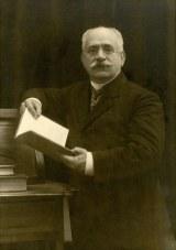 Zoel García de Galdeano