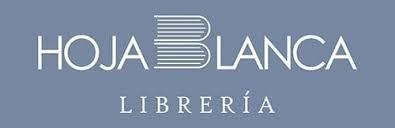 Logo Librería Hojablanca