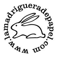 Logo Librería La Madriguera de Papel