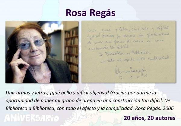 Rosa Regás