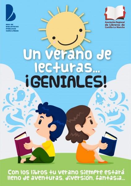Un verano de lecturas (primaria)
