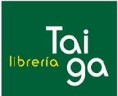 Logo Libreria Taiga