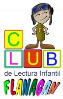 Cartel Club de Lectura Flanagan