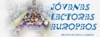 Jóvenes lectores europeos