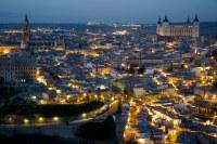 Toledo en la literatura